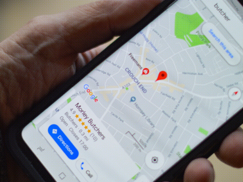 Google My Business Beiträge – Neues Potenzial für Local Heroes