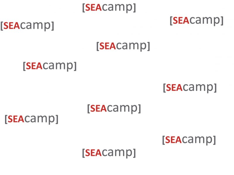 SEAcamp / Hannover