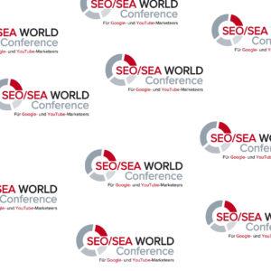 eology bei der SEO/SEA WORLD Conference