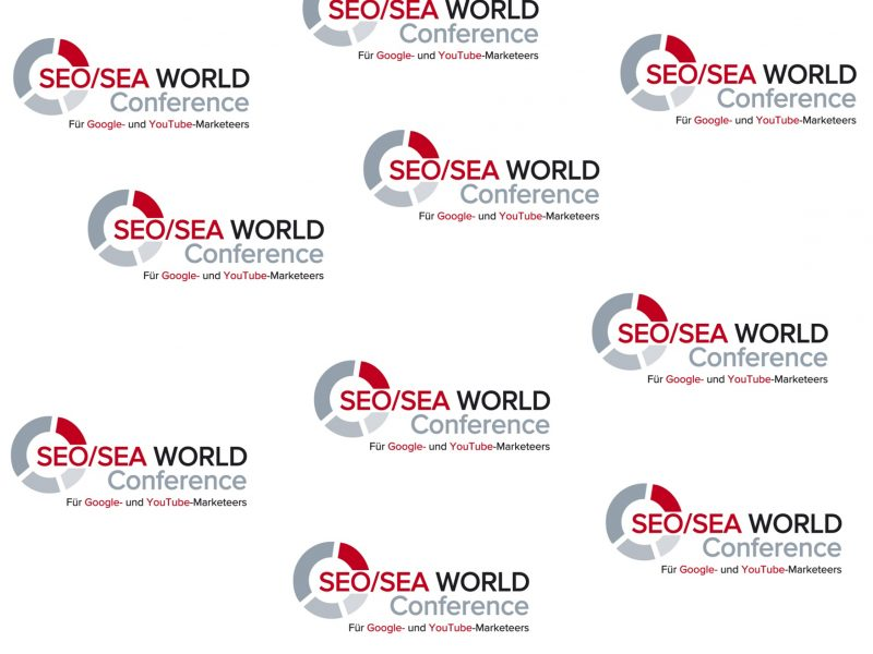 SEO/SEA WORLD Conference / Hamburg