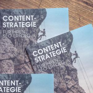 Content-Strategie für mehr SEO-Erfolg