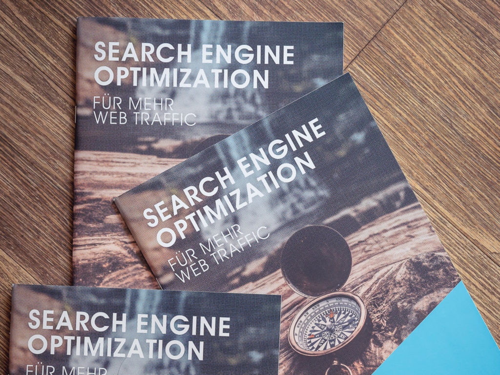 "Whitepaper ""Search Engine Optimization für mehr Web Traffic"" - eology"