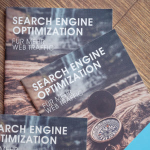 Search Engine Optimization für mehr Web Traffic
