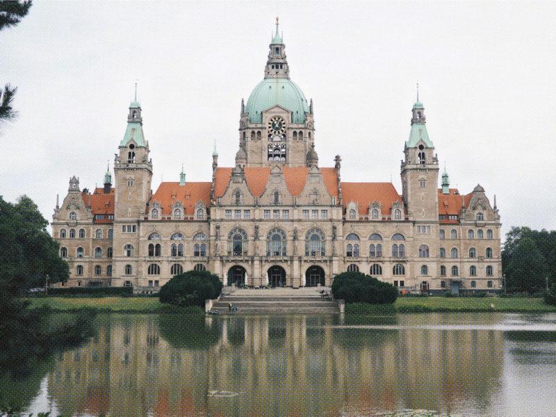 SEAcamp | Hannover