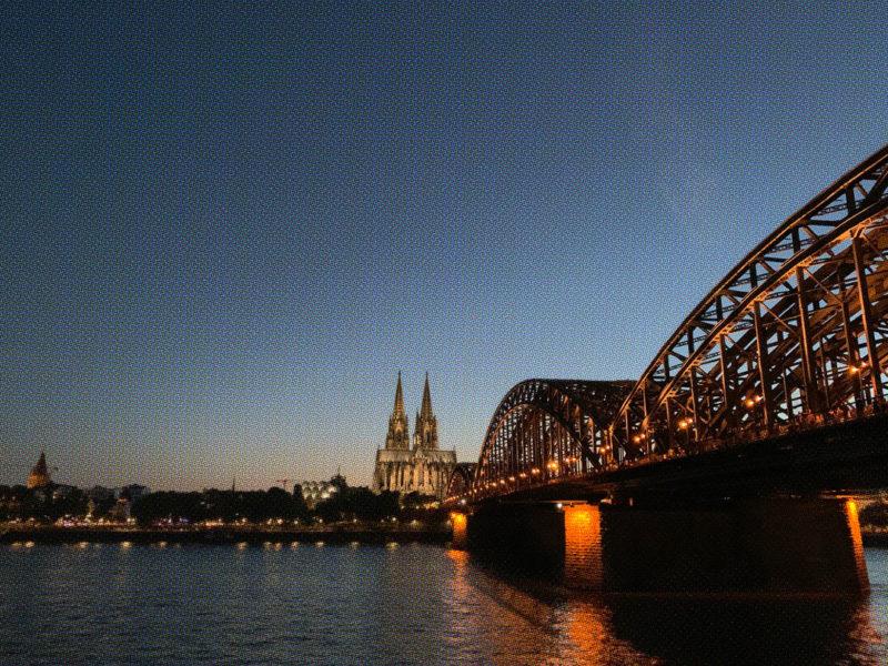 dmexco | Köln