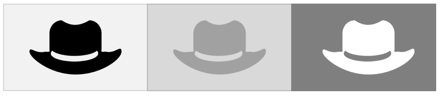 Black Hat-, Grey Hat- und White Hat-Linkbuilding