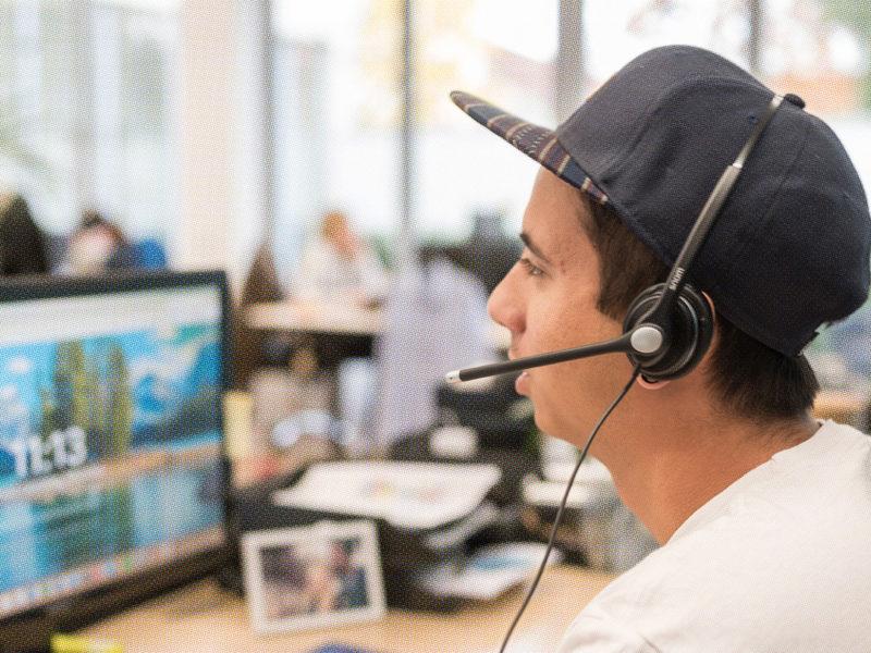 Der Hörer zum Erfolg – Akquise per Telefon im Content Outreach