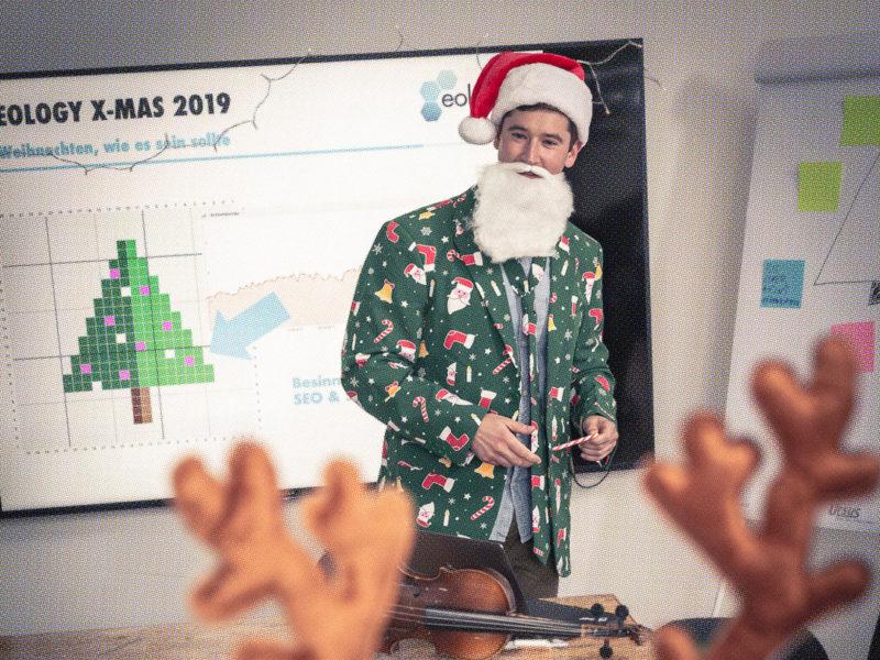 In 7 Schritten zur erfolgreichen SEO-Weihnachtsstrategie
