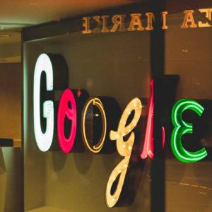 Neue, ergänzende Label für Google My Business-Einträge