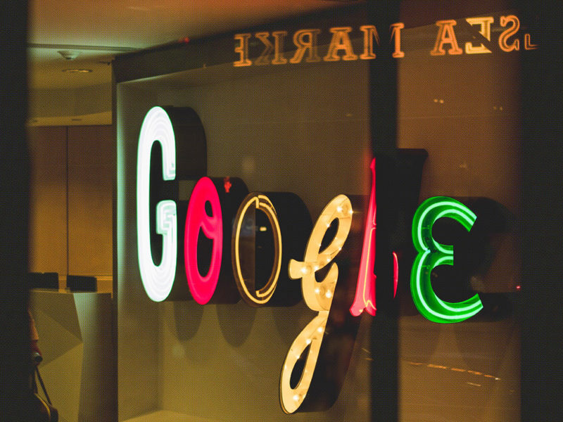Google-Updates – Ein Rückblick auf die Zehnerjahre