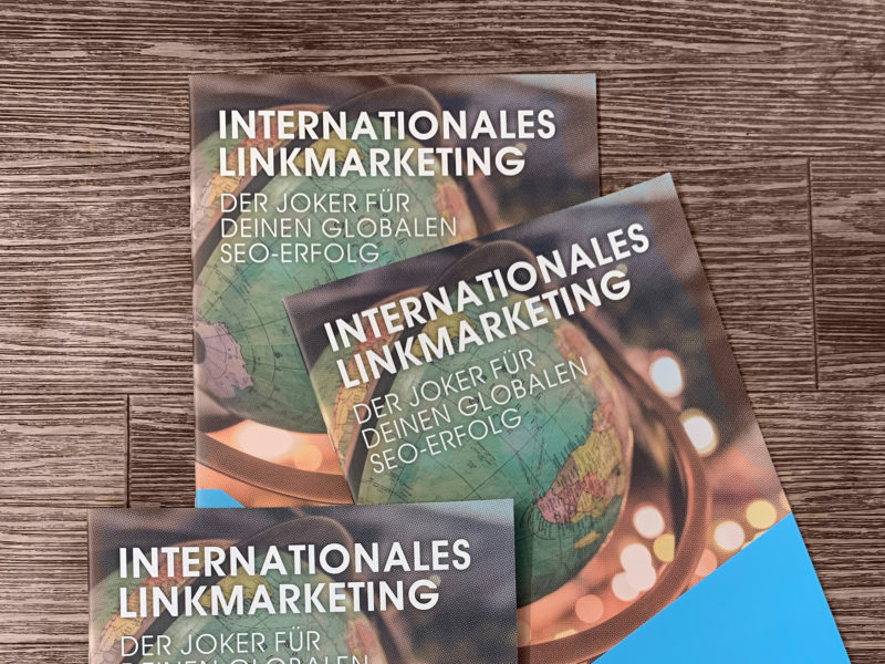 eology veröffentlicht Whitepaper zum Thema internationales Linkmarketing