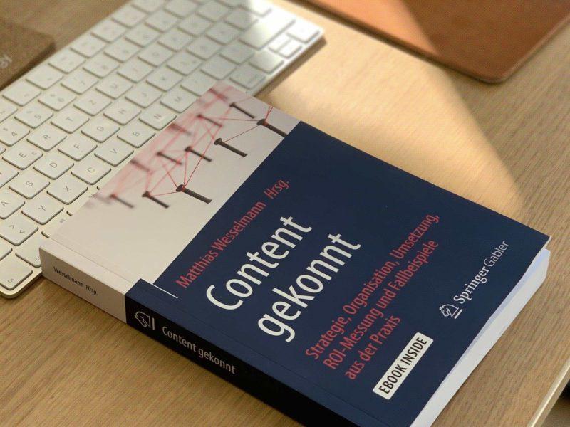 Content gekonnt – eology zeigt wie es geht!