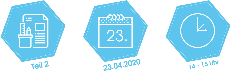 Webinar Teil 2 zum Thema Content Marketing am 23.04.2020