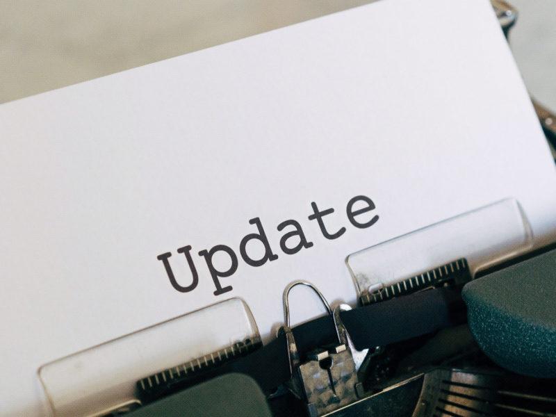 Google Search Console-Update – Mehr Kontrolle über Deine Daten und E-Mail-Benachrichtigungen