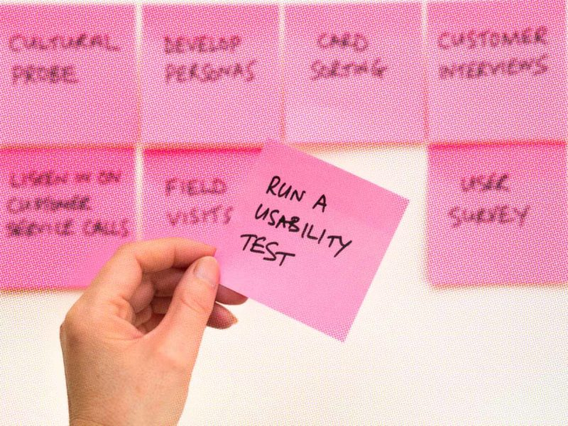 Mit Usability die Zufriedenheit Deiner Website-Besucher steigern