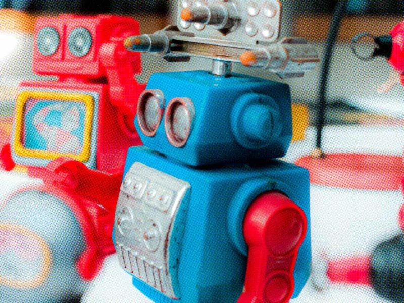 Crawler, Algorithmus & Co. – Das steckt hinter der Google Suche