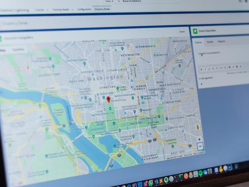 Google Maps macht einen Schritt in Richtung soziales Netzwerk