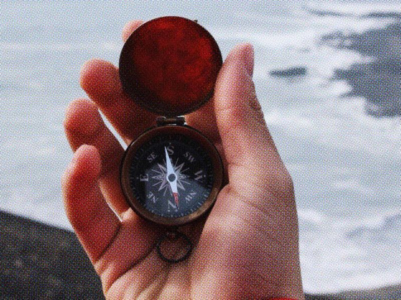 Die richtige Website Navigation – so führst Du Deine Nutzer ans Ziel!