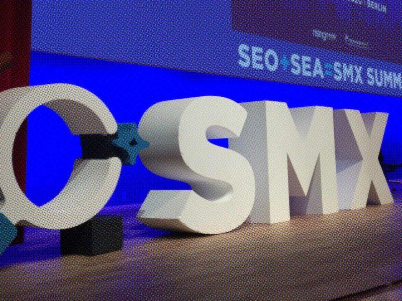 SMX München 2020 – Wir waren für Dich vor Ort!