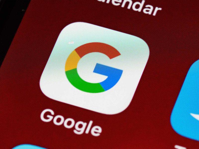 Kein Zusammenhang zwischen Google Ads und organischen Suchergebnissen