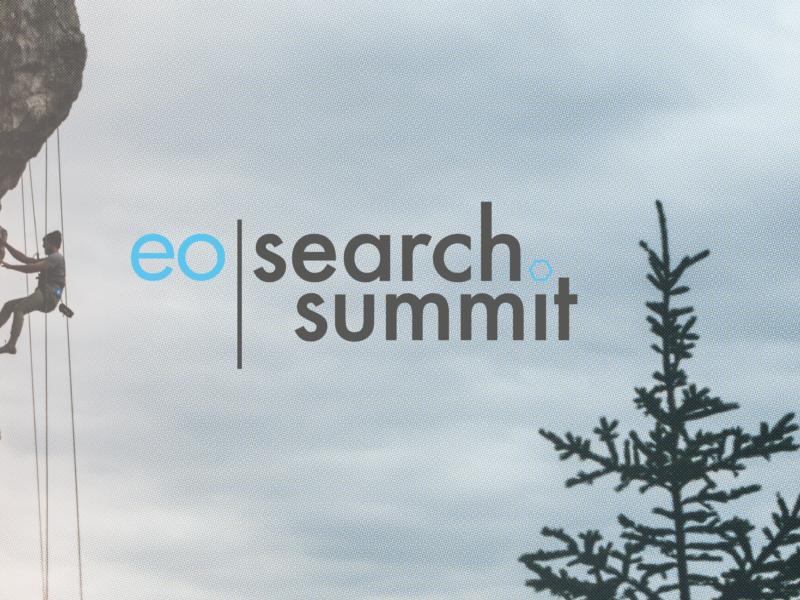 eoSearchSummit 2021: Was für ein Tag!