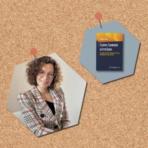 """eologys Head of Content Creation veröffentlicht Fachbuch """"Guten Content schreiben"""""""