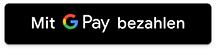 Erforderliches schwarzes Google Pay Symbol